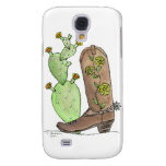 Yellow Rose of Texas Samsung Galaxy S4 Cover