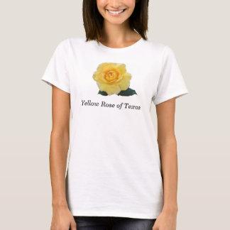 Yellow Rose of Texas T-Shirt