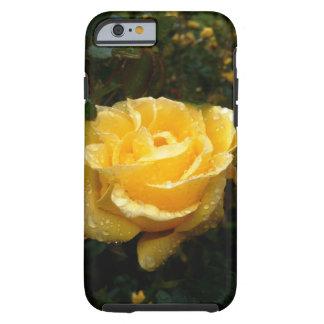 Yellow Rose of Texas Tough Tough iPhone 6 Case
