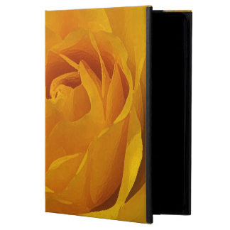 Yellow Rose Petals Powis iPad Air 2 Case