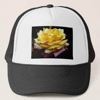 Yellow Rose Products Trucker Hat