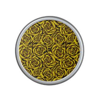 Yellow Rose Speaker