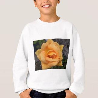 YELLOW ROSE SWEATSHIRT