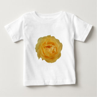 Yellow Rose Tee Shirt
