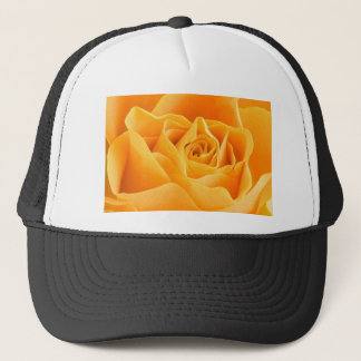 Yellow Rose Trucker Hat