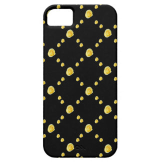 Yellow Rosebuds iPhone 5 Covers