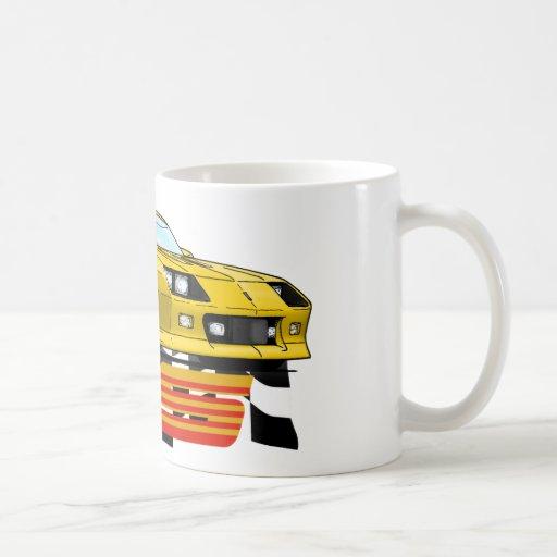 Yellow_RS_3G Mugs