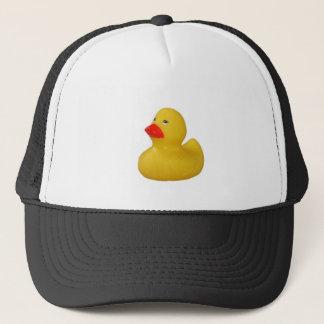 Yellow Rubber Duck fun hat, gift idea Trucker Hat