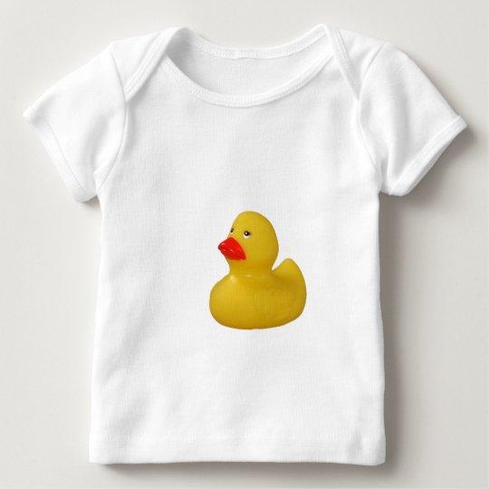 Yellow Rubber Duck kids cute t-shirt