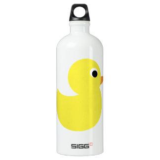 Yellow Rubber Duck SIGG Traveler 1.0L Water Bottle