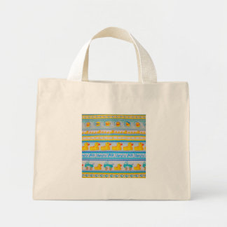 yellow rubber duckie canvas bags