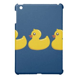 Yellow Rubber Duckie Graphic Art Case For The iPad Mini