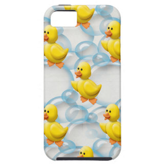 Yellow Rubber Ducky iPhone 5 Vibe Case