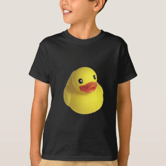 Yellow Rubber Ducky T-Shirt
