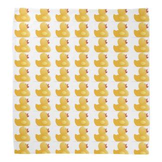 Yellow Rubberduck Bandana