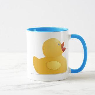 Yellow Rubberduck Mug