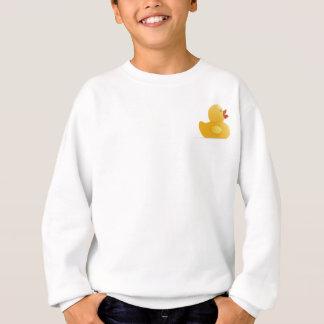 Yellow Rubberduck Sweatshirt