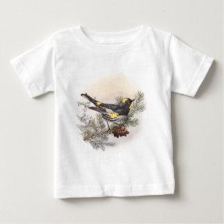 Yellow-rumped (audubons) warbler baby T-Shirt
