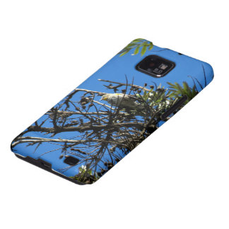 Yellow Rumped Warbler 8 Galaxy SII Cases
