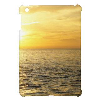 Yellow Sky iPad Mini Cases