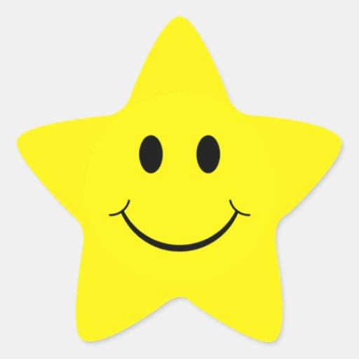 happy star clip art - photo #28