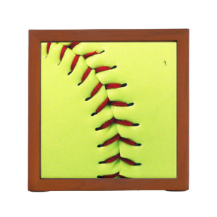 Baseball Desk Organizers Zazzle