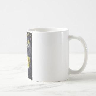 Yellow Spring Bloom Coffee Mug