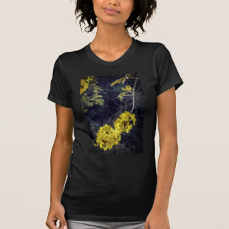 Yellow Spring Bloom T-Shirt