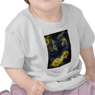 Yellow Spring Bloom T-shirt