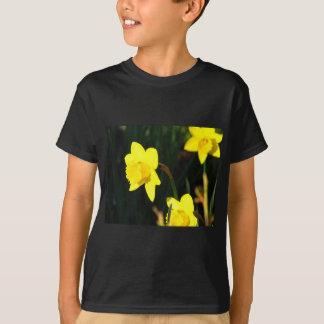 Yellow Staring T-Shirt