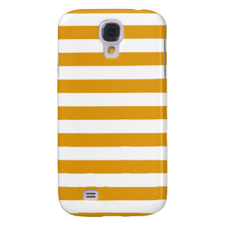Yellow Stripes On ANY Color HTC case