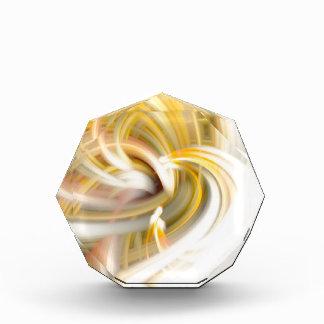 Yellow Submarine Acrylic Award