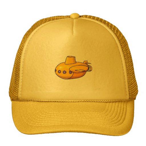 Yellow Submarine | Hat