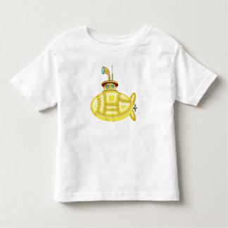 Yellow Submarine Toddler T-shirt