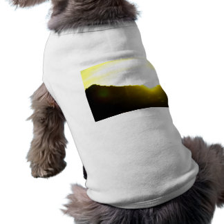 Yellow Sun T-Shirt