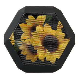 Yellow Sunflower Speaker