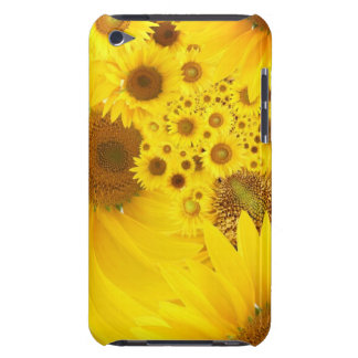 yellow_sunflowers-1920x1200 barely there iPod covers