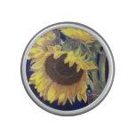 Yellow Sunflowers Speaker
