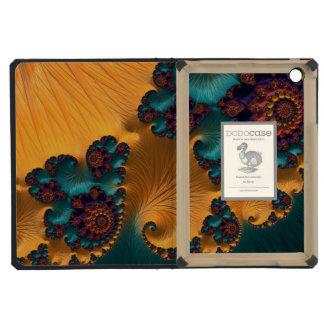 Yellow Sunrise iPad Mini Covers