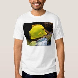 Yellow surgeon T-Shirt