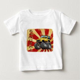 yellow_suzuki.png infant t-shirt