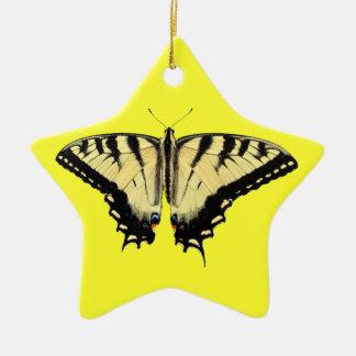 Yellow Swallowtail ~ ornaments