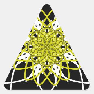 yellow symphony stickers
