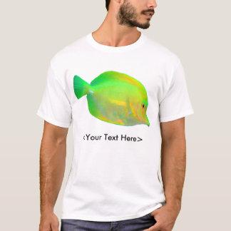 Yellow Tang T-shirt