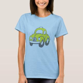 yellow taxi T-Shirt