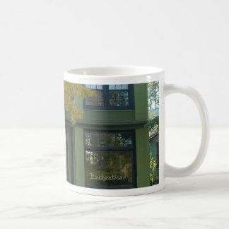 Yellow Tree Green Store Coffee Mug