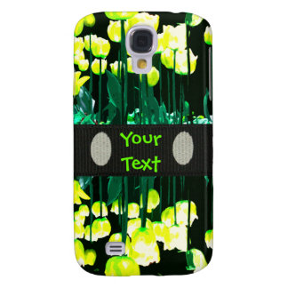 Yellow Tulips - Flower iPhone 3 Cases