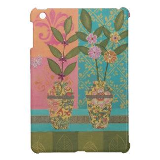 Yellow Vases Mini iPad Case iPad Mini Covers
