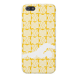 Yellow Water Dream 4G iPhone SE/5/5s Cover