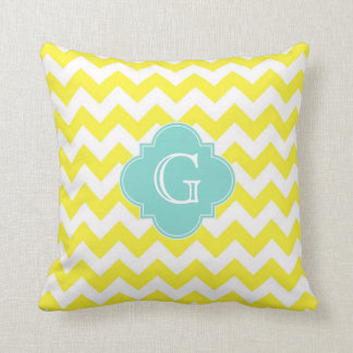 Yellow Pillow Throw Pillows Color Block Couch Cushion